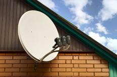Satelliet Internet