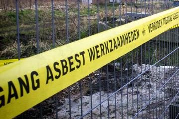 Verlening subsidieregeling 'Asbest eraf, Zonnepanelen erop'