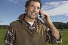 Mobiele telefonie