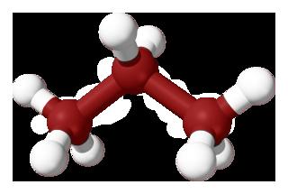 OKgas_Propaanmolecuul