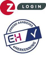 Z login logo