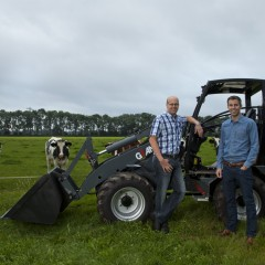 Komma Trace spoort gestolen landbouwmachines snel op