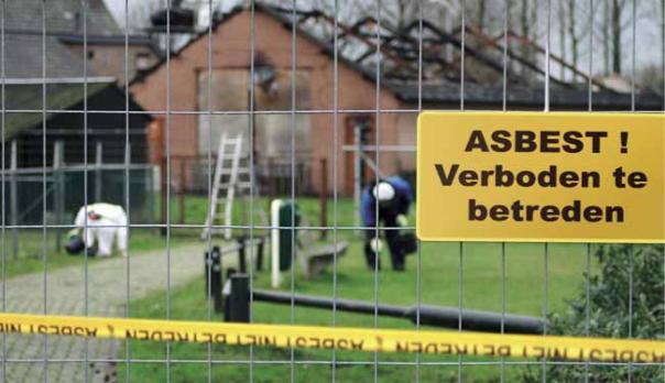 Wachten of asbest nu verwijderen?