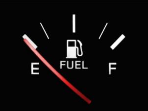 Lage brandstofprijs is meevaller bij inkoop diesel