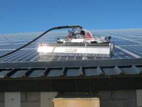 3 tips om uw zonnepanelen schoon te maken