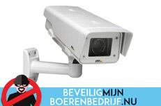Bewakingscamera Image