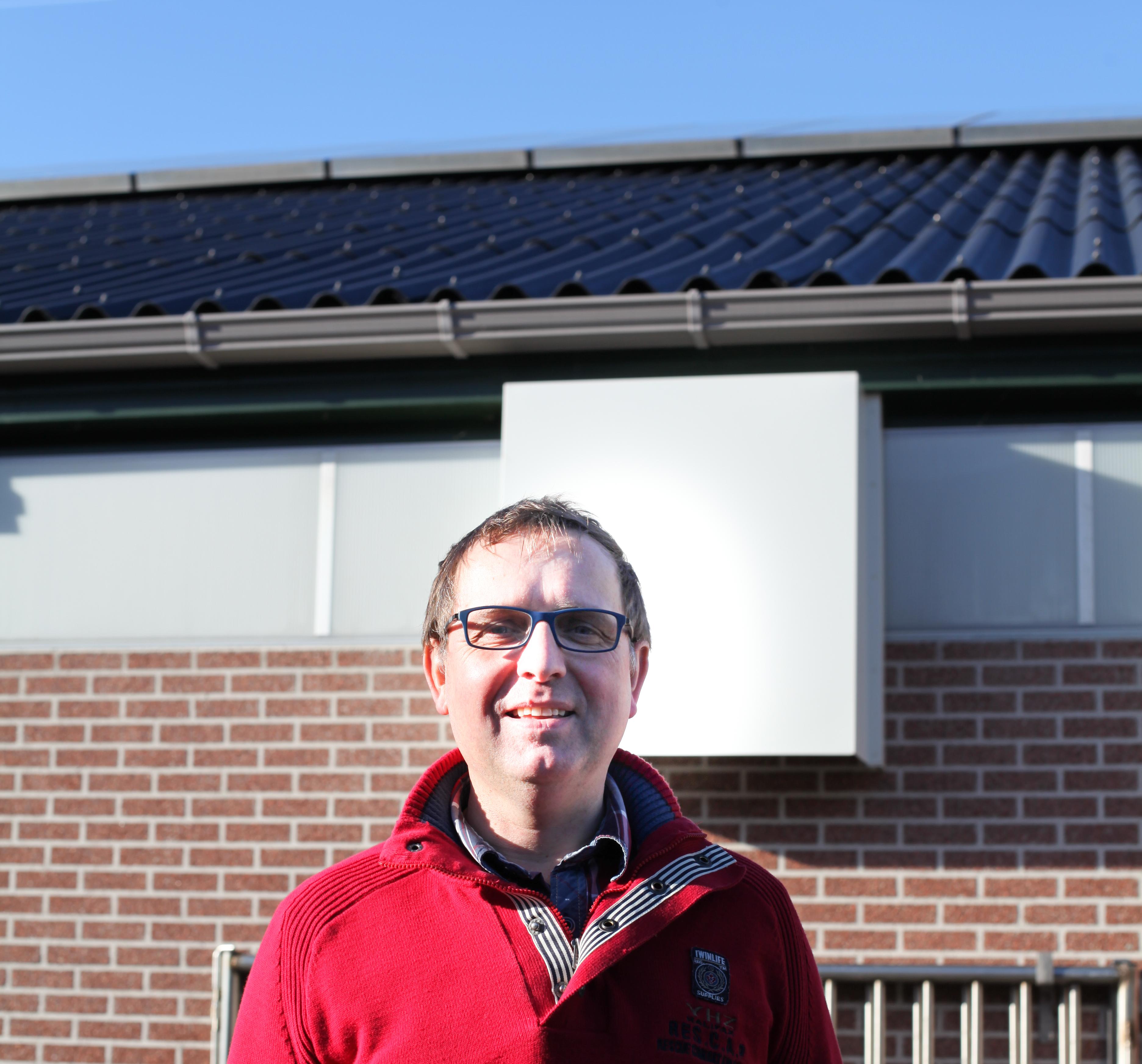 ISDE-subsidie maakt investeren in zonnecollectoren extra interessant