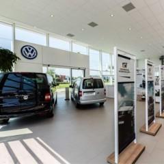 Korting op bedrijfsauto is 'snel verdiend'