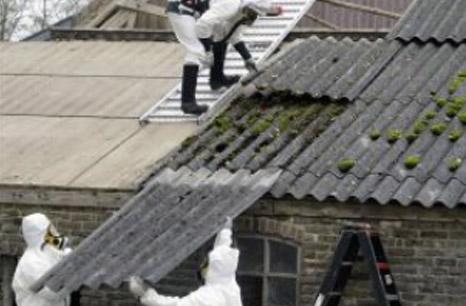 Asbestinventarisatie Image