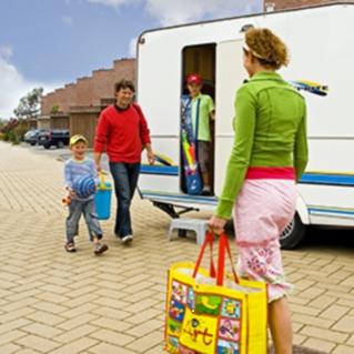 Caravan en veiligheid. Houd zelf de regie
