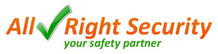 All-Right logo