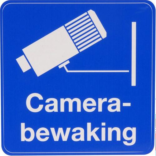 Uitbreiding in keuze camera's