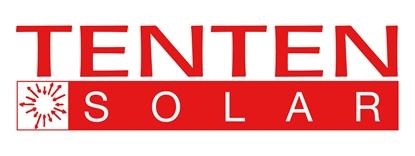 Tenten Solar_logo