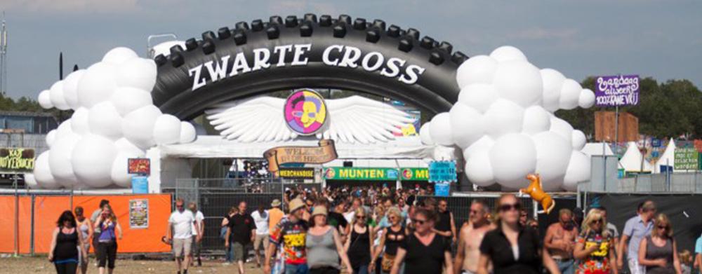 Zwarte Cross