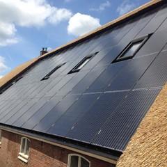 Particulier met zonnepanelen krijgt tot 2023 zelfde tarief