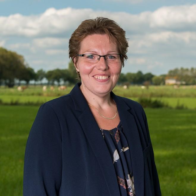Sandra Bruinenberg