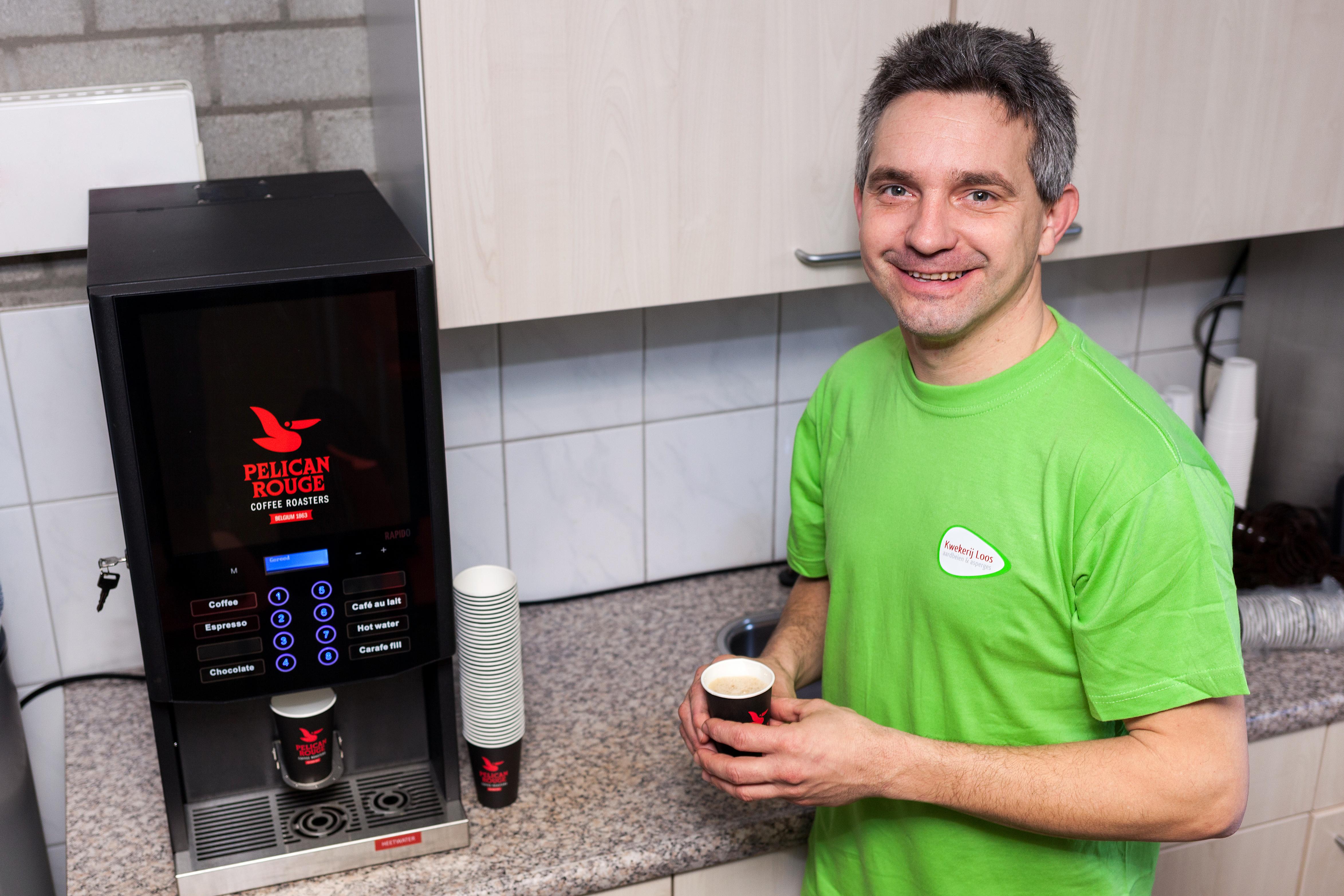 Koffie Image
