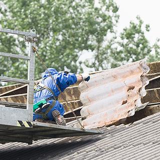 Voorwaarden subsidie asbestdaken soepeler