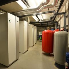 Lagere gasrekening door slim benutten warmte