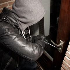 'Negen op de tien achterdeuren slecht beveiligd'