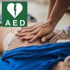 In het nieuws: Buurt koopt zelf AED