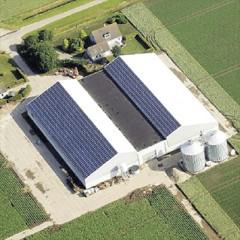 Dakverhuur voor zonnepanelen: let op!
