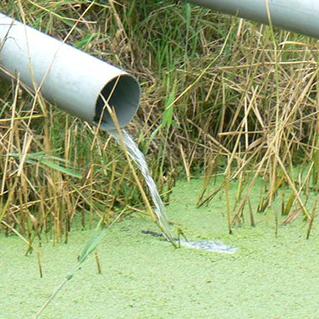 Start inkoopcollectief waterzuivering
