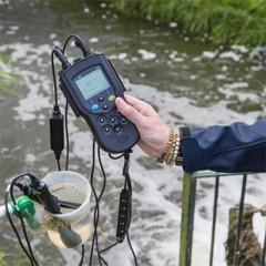LTO en Waterson starten samenwerking voor mobiele waterzuivering