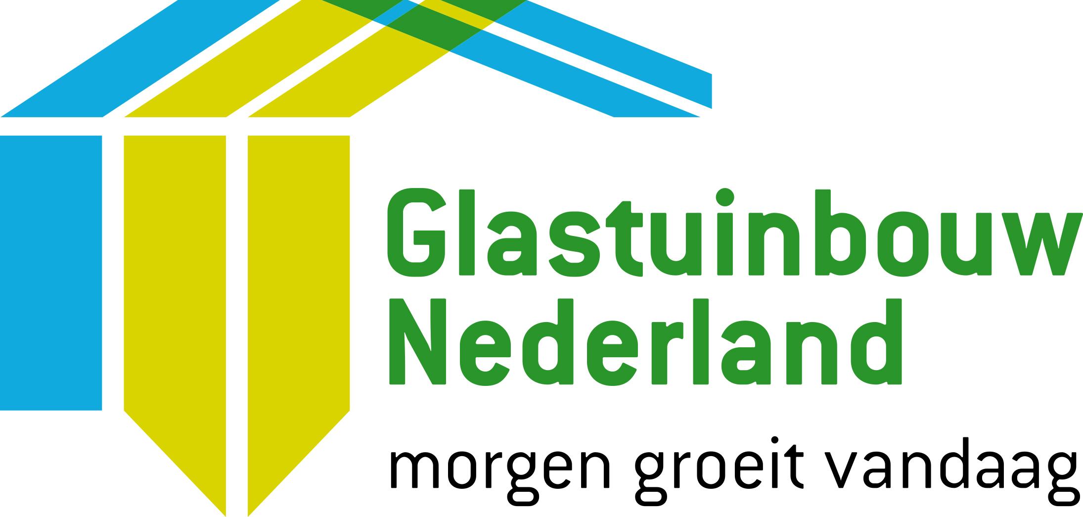 Glastuinbouw Nederland Logo