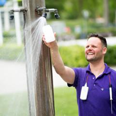 Neem uw drinkwaterinstallatie veilig opnieuw in gebruik met deze 4 tips