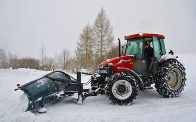 Is uw diesel klaar voor de winter? 5 Tips