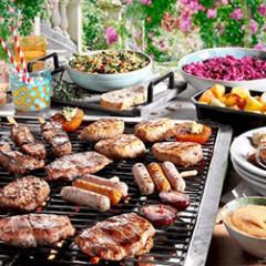 Win een volledig verzorgde barbecue!