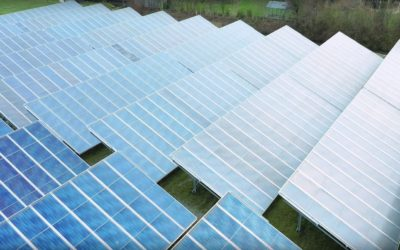 Grootste zonnewarmtesysteem van Nederland geopend