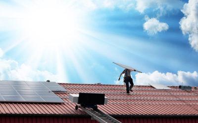 Zonnepanelen en salderen, wat verandert er na 2023?