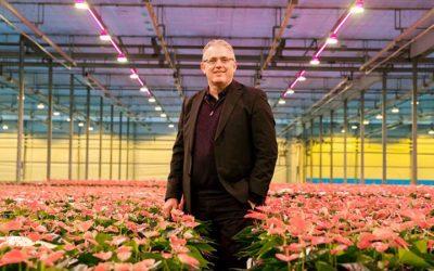 De nieuwe risico's van 'managers' in de glastuinbouw