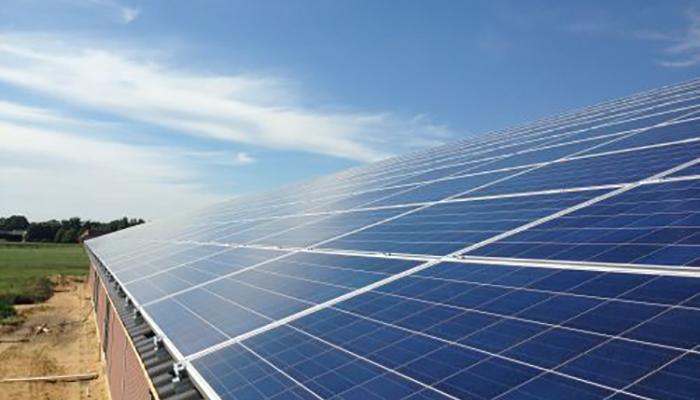 Informatiebijeenkomst over zonnepanelen voor agrariërs
