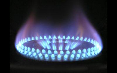 Gasprijs laatste 20 jaar niet zo laag