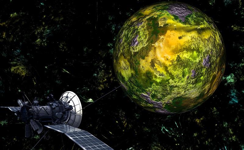 Twee keer zoveel satellieten voor hetzelfde geld