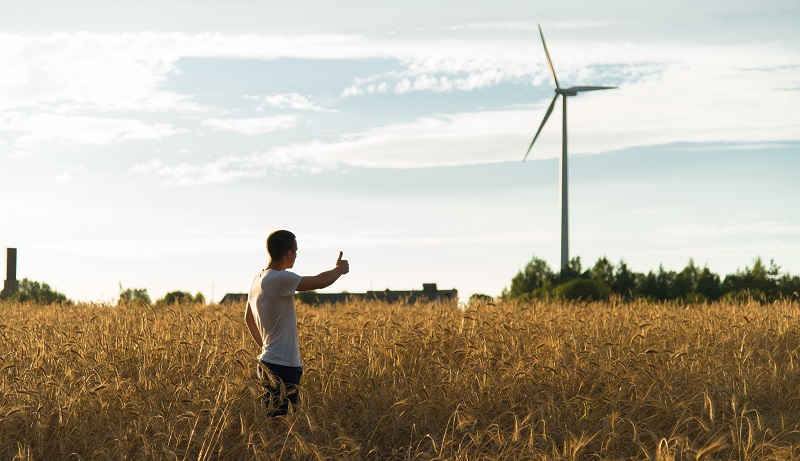 Energieprijs: vast of flexibel?