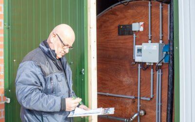 'Investeren in zonnecollectoren had ik veel eerder moeten doen'