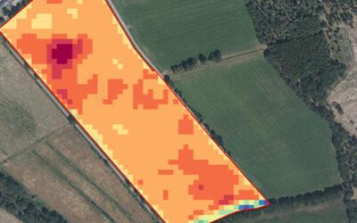 20 hectare gratis gewasmonitoring voor LTO-leden