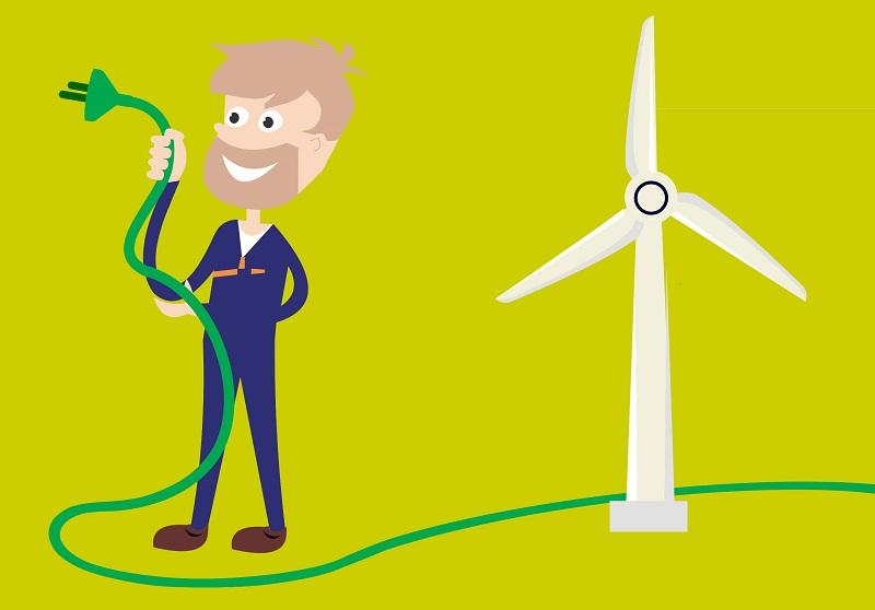 Het vergelijken van energie bespaart kosten