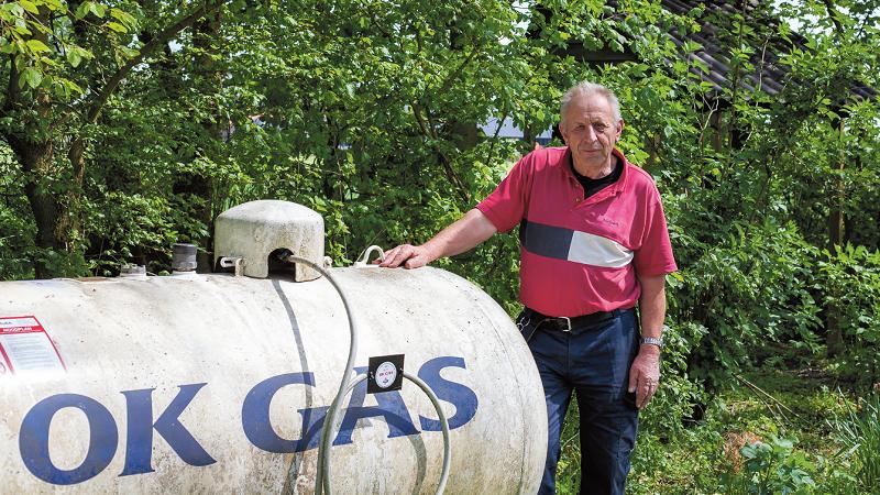 OK Gas biedt alle voordelen van gas