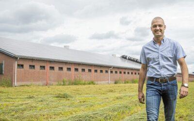 ISDE maakt voor veel bedrijven zonne-energie rendabel